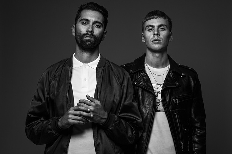 Yellow Claw Never Dies