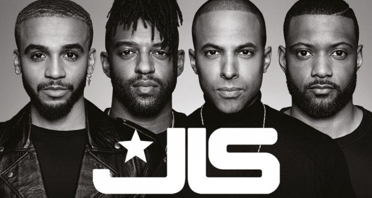 JLS reunion tour 2020