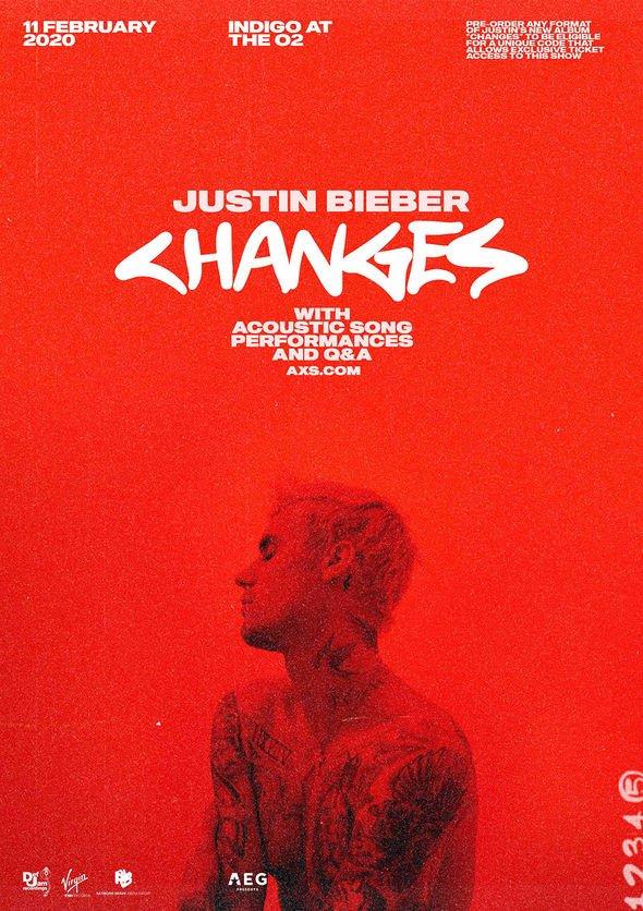Review: Justin Bieber Exclusive Event - CelebMix