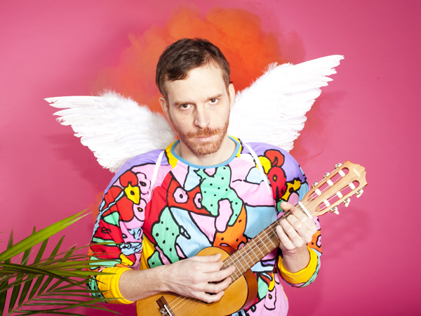 Bob Nanna drops new song 'Mr. Albatross'