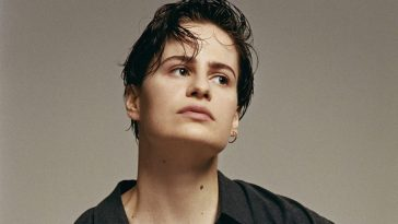 Christine & The Queens reveal new song 'I Disappear In Your Arms'