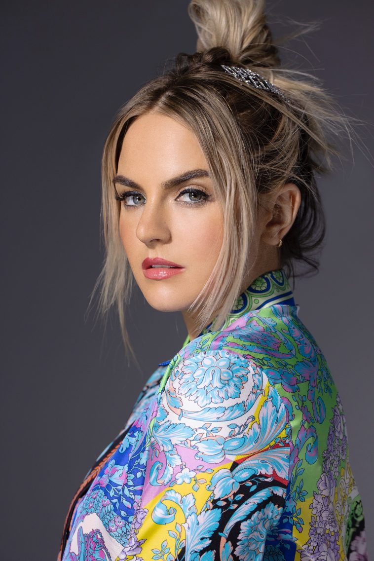 JoJo talks about her new album 'good to know'