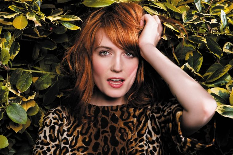 Florence and the Machine have revealed their new track 'Light Of Love'