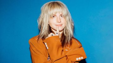Hayley Williams shares new song 'Why We Ever'