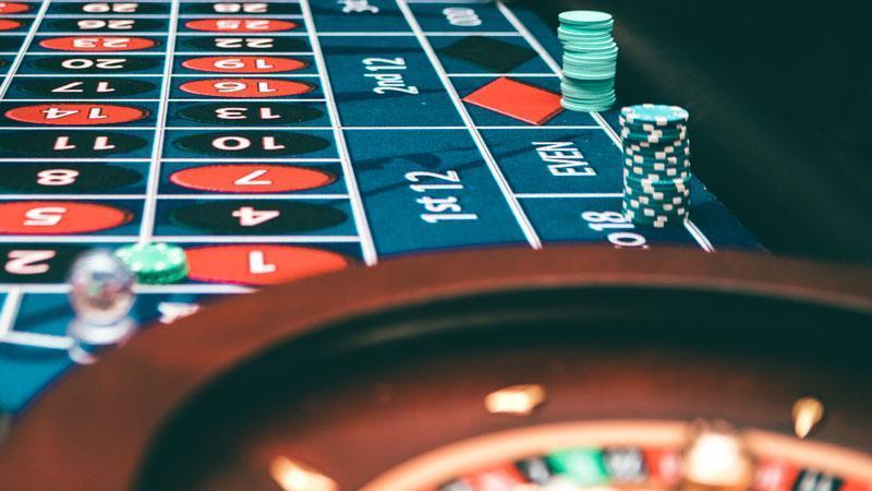 Benefits of Land-based Casinos