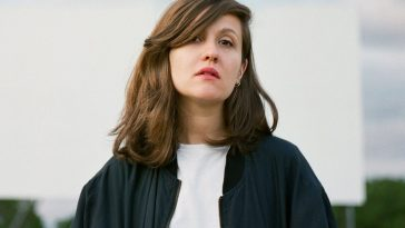 Jessy Lanza shares new track 'Face'
