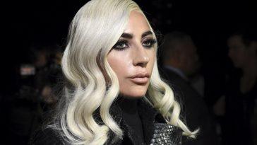 Lady Gaga press image
