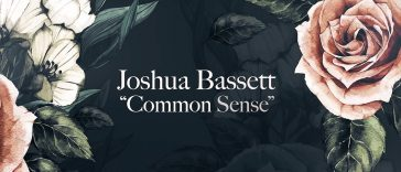 joshua bassett commmon sense music video