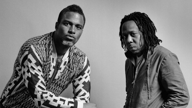 ALBUM REVIEW: Shabazz Palaces, 'The Don of Diamond Dreams'