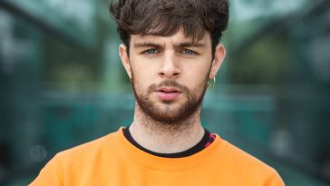 Tom Grennan unveils brand new single 'Oh Please'