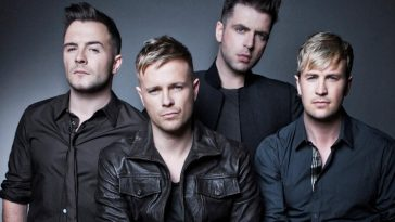 Westlife cancel UK 2020 Tour Dates