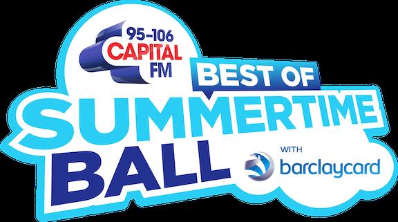 capital fm summertime ball