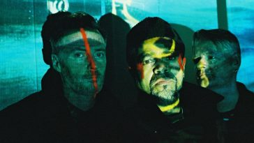 ALBUM REVIEW: Check Masses, 'NIGHTLIFE'