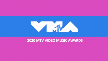 MTV Video Music Awards 2020 logo