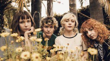 The Regrettes share new single 'I Love Us'