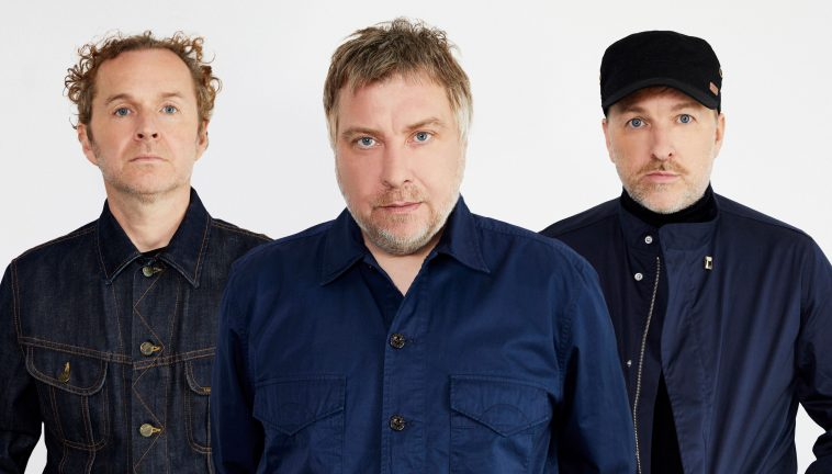 Doves interview