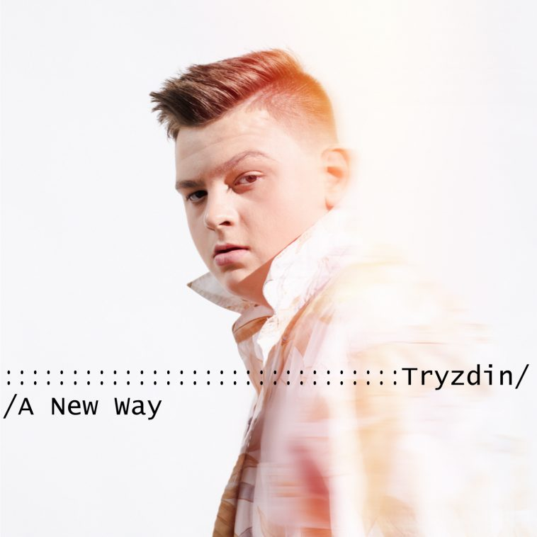 Image: Artwork for A New Way by Tryzdin/ Photo Credit: Nick Fancher