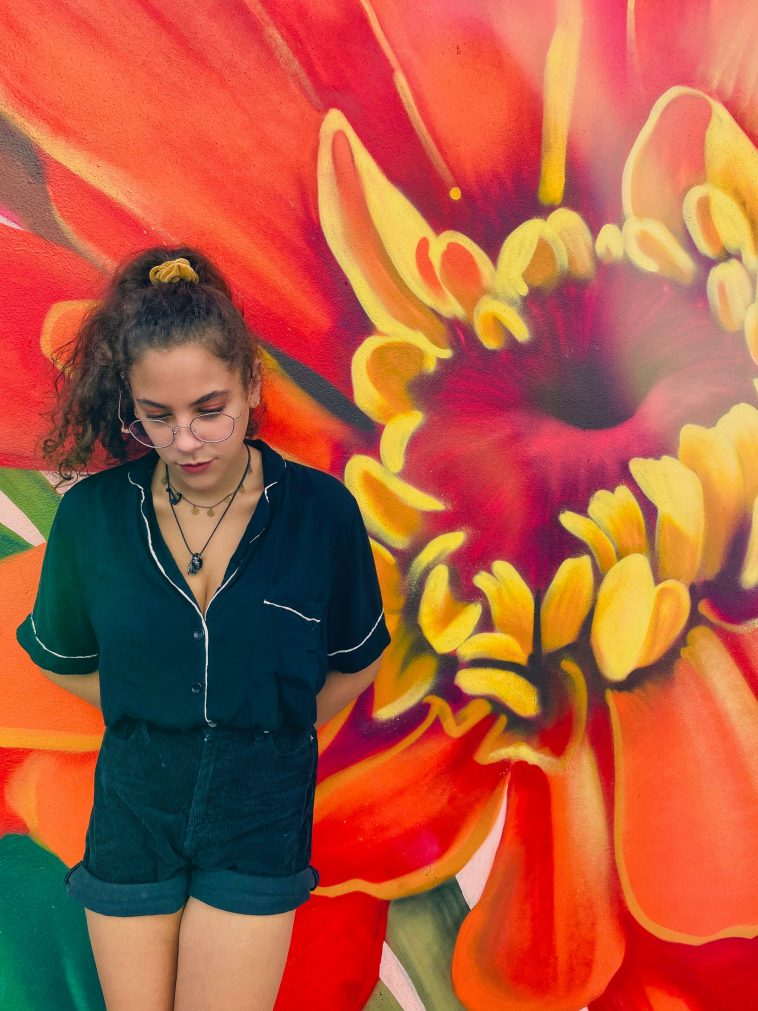 Julia Bhaat shares her self-assuring new single 'Bad Girl'
