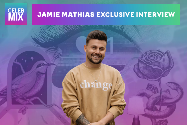 Exclusive Interview: Jamie Mathias talks latest single 'Back To You' and new music