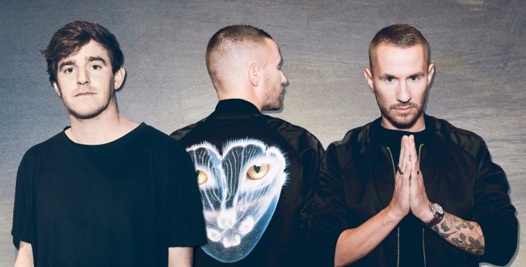 Galantis and NGHTMRE
