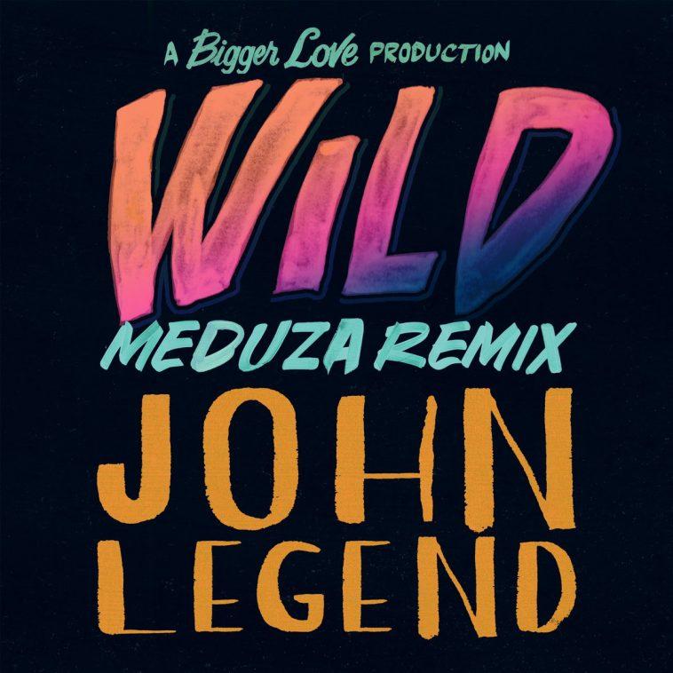 John Legend meduza
