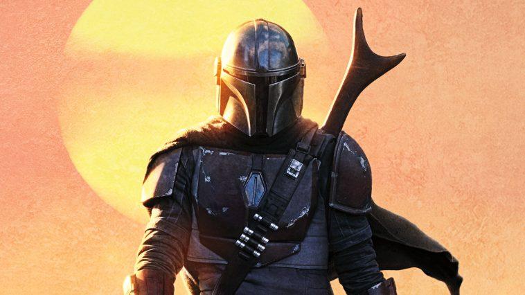 the mandalorian, mandalorian, star wars