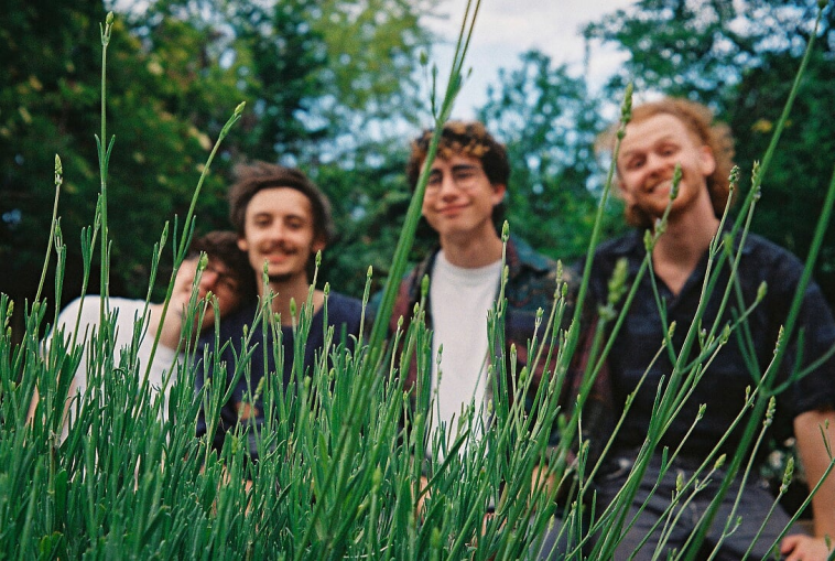 Bears In Trees share reassuring words on new single 'It Gets Better