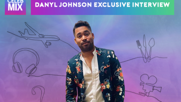 Exclusive Interview: Danyl Johnson talks new podcast and new single 'Best Thing' 1