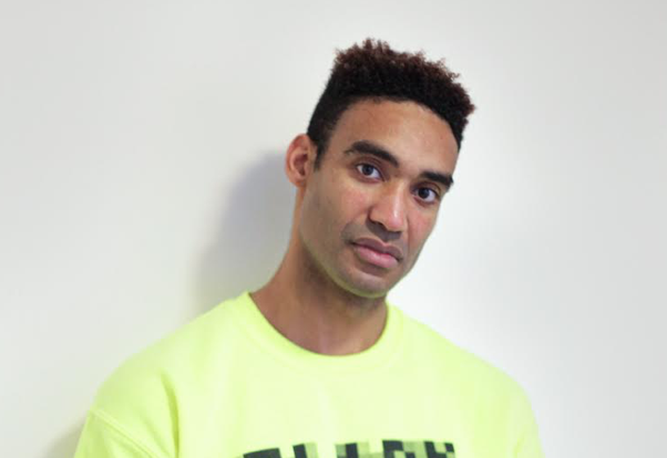 Zeke Thomas Chats About Amplify Voices