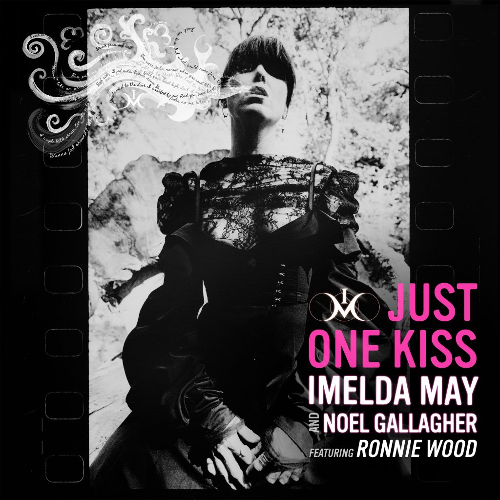 Imelda May Just One Kiss