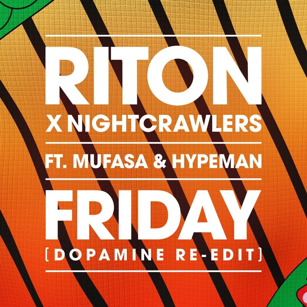 Riton Friday