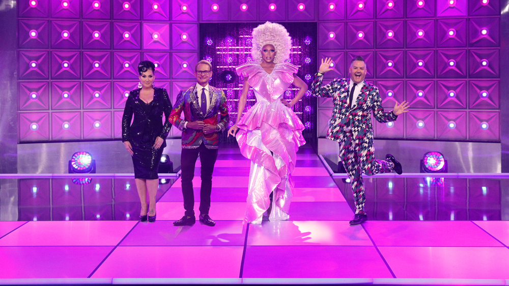 RuPaul's Drag Race coming on Netflix for series 13