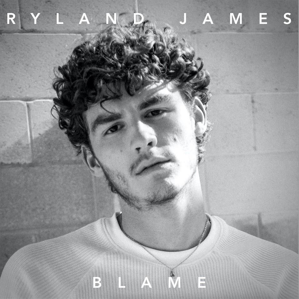 Ryland James Blame