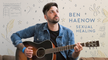 Ben Haenow Sexual Healing Café Covers 2