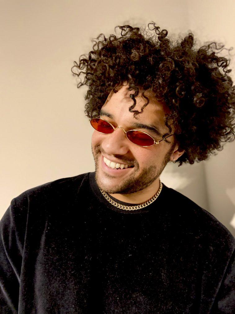 Eden Prince drops funky house banger
