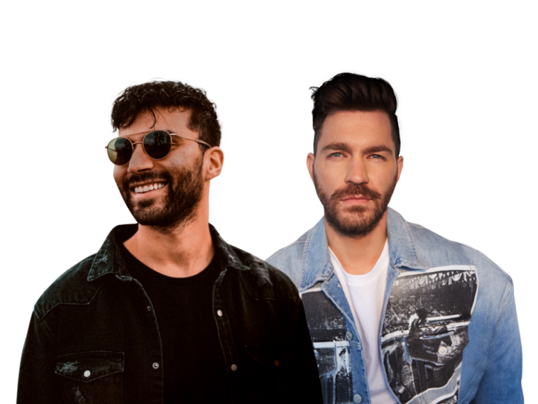 R3HAB & Andy Grammer