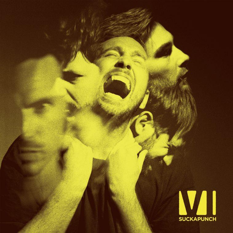You Me At Six - WYDRN - SUCKAPUNCH album