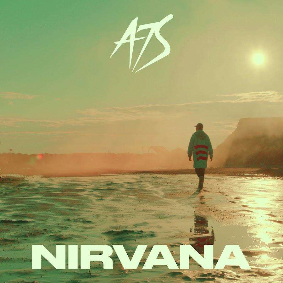 "A7S - ""Nirvana"" single artwork"