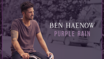 Ben Haenow pays tribute to Prince with sensational new 'Purple Rain' cover 1