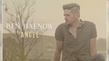 Ben Haenow covers 'Angel' by Simply Red and Aretha Franklin 2