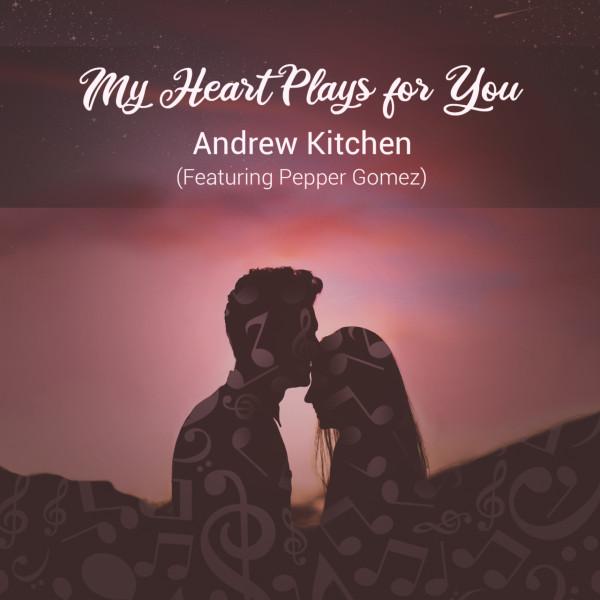Andrew Kitchen