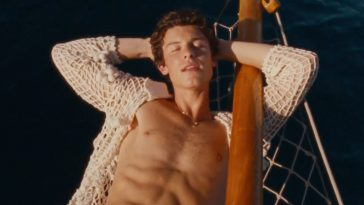shawn mendes summer of love